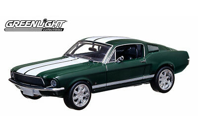 Greenlight 86211 1:43 FORD MUSTANG 1967 TOKYO DRIFT (FROM THE MOVIE FORSAGE III)
