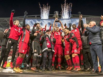 Toronto Fc Tickets - CONCACAF Champions League Game 1