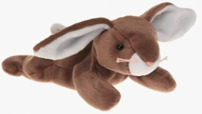TY EARS the BUNNY BEANIE BABY - MINT with MINT TAG