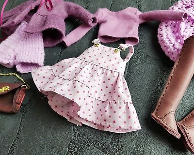 Pullip outfit 7 teile