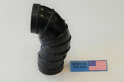 Fits Yamaha RT2 RT3 1972 1973 Air Boot Joint Rubber 308 New 308-14453-00
