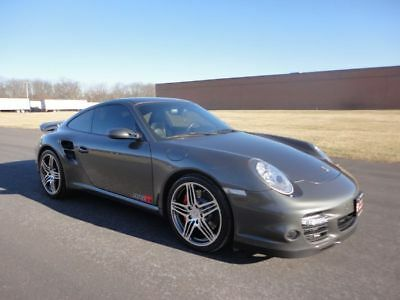 2007 Porsche 911 Turbo 2007 PORSCHE 911 TURBO  AMS ALPHA 10 1000WHP BUILT MOTOR CLEAN CARFAX WE FINANCE