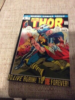 The Mighty Thor 201