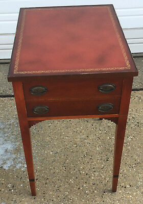 Duncan Phyfe Style Mid Center End Table RM1003 Send Shipper or Local Pickup