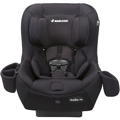 Maxi-Cosi Vello 70 Convertible Car Seat - Black
