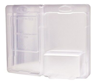 Sterling Protector Case Clear 12 Pack for Hot Wheels & Matchbox