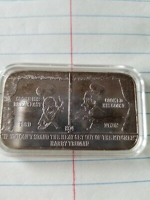 Death Valley Mint (IF YOU CAN'T STAND THE HEAT GET OUT THE KITCHEN) 1974 ser#228