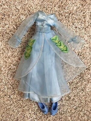 Disney fairy Doll Outfit Rani Original