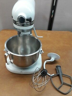 kitchenaid mixer model K5-A