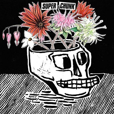 Superchunk Cd - What A Time To Be Alive (2018) - New Unopened - Rock - Merge