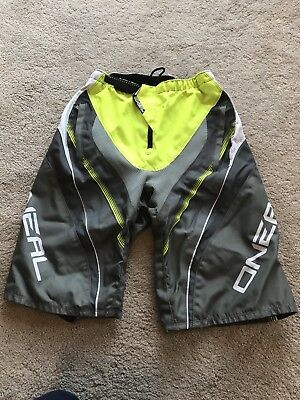 oneal mtb shorts