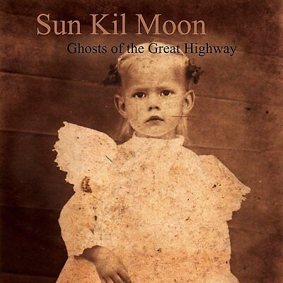 SUN KIL MOON Ghosts Of The Great Highway LP NUOVO  Ristampa