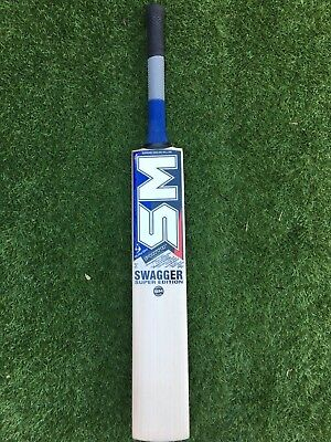 Swagger 2.9 Pro Players Supreme Edition. Handmade Mens Grade A English Willow.