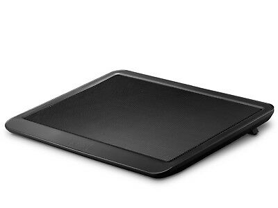 """Deepcool N19 Laptop Cooling Pad Slim up to 14"""" 140mm Quiet Fan USB"""