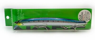 Tackle House Contact Node 150mm 27gr Sinking Lure Color No9