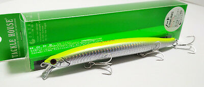 Tackle House Contact Node 150mm 27gr Sinking Lure Color No3