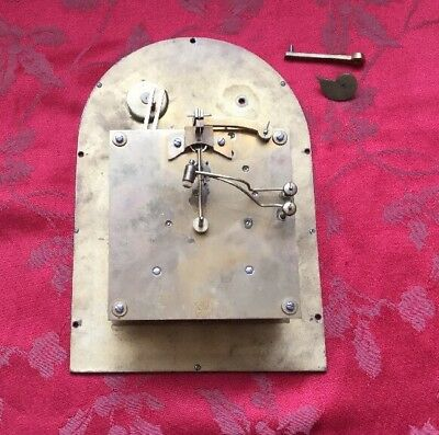 Super Muirhead Winterhalter Hoffmier   Clock Movement With Dial Top Quality
