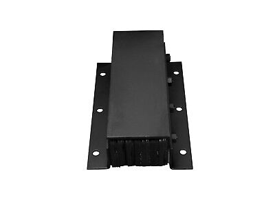 IRONguard T Series Steel Faced Rubber Dock Bumper, Rectangular, Laminated