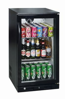 Primo 1 Single Door Bar Beer Fridge | FREE DELIVERY
