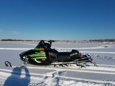 2004 Artic Cat ZR 900cc  firecat skidoo Polaris Yamaha