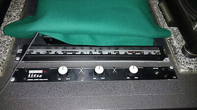 Dope Real Model-3300 Sound Isolator PROFESSIONAL DJ ONLY