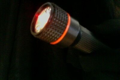 Celestron - LED Red - Night Vision Astro-Flashlight  (made in USA)