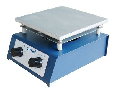 New Magnetic Stirrer Aluminium Top Hotplate, Best money can buy, up to 380°C