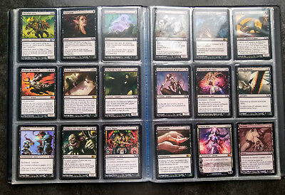 MTG Magic 2010 M10 SET COMPLET VF NEAR MINT 249 cartes rare