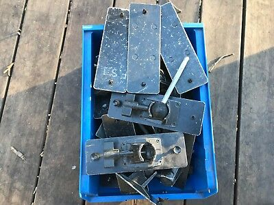21 Kino Flo Hangers Parts Broken Double Four Bank Single Cable Ballast Arri