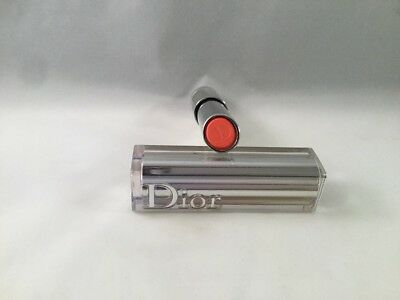 Christian Dior Addict Lipstick in 441 Frimousse NEW UNBOXED