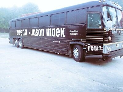 1983 MCI Tour Bus In Great Condition