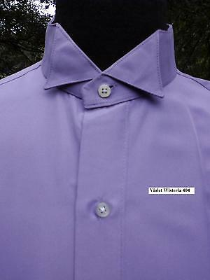Pre-owned Men's shirts (tuxedo or dress style)