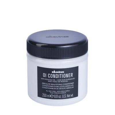 Davines OI Absolute Beautifying Conditioner (For All Hair Types) 250ml