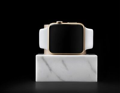 Native Union DOCK for Apple Watch - MARBLE EDITION -NEW-