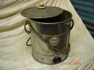 Hot Water Urns  x3  need to be refurbished