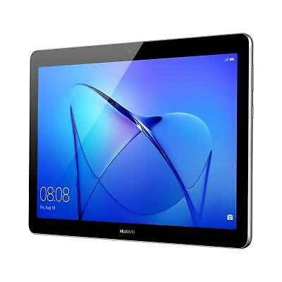 """Huawei Mediapad T3 Tablet 10"""" 16Gb Space Gray Tablet 53018634 Android"""