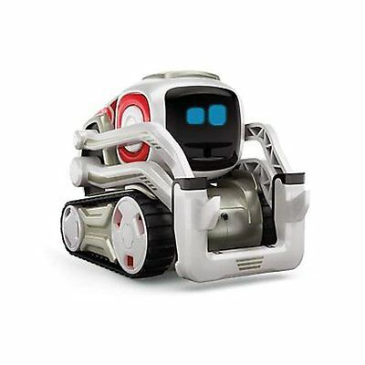Cozmo Anki Interactive Robot Toy! - Control from phone! STEM toy - BROKEN !!