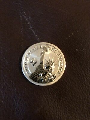 2015-P Harry S. Truman Reverse from Coin and Chronicles set