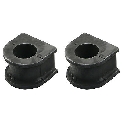 Suspension Stabilizer Bar Bushing Kit Front Moog K80815