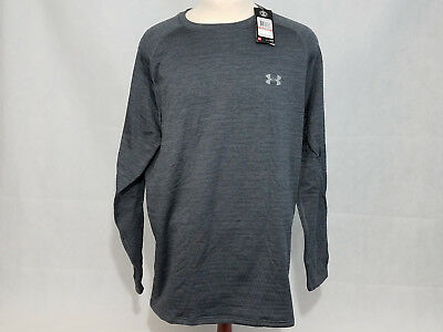 0cfc6dc2c UNDER ARMOUR MEN'S 3Xl Coldgear Ua Base 3.0 Fitted Leggings Nwt ...