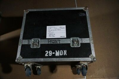 "Roadcase Road case - 29"" CRT"
