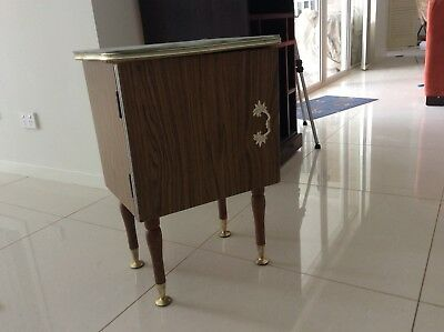 Vintage Retro Table Stool in good condition