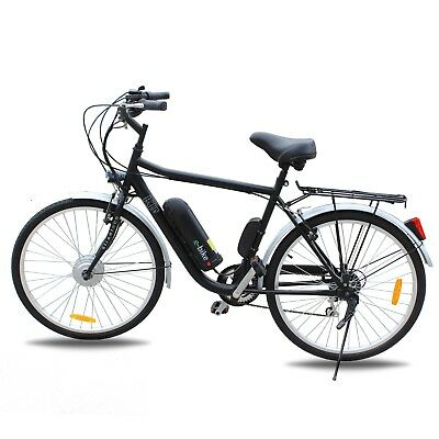 "26"" E-Bike 250W Electric City Tour Bike 36V Ebike E-Scooter Motorised Bicycle"