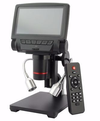 Andonstar ADSM301 HDMI/USB microscope for phone repair long object distance