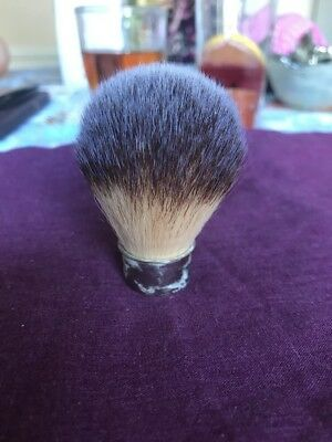 Plisson L'Occitane Genuine Original Synthetic Shaving Brush Knot