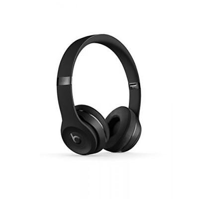 Beats by Dr. Dre Auriculares Supraaural Solo3 - Negro #3361