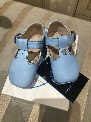 young versace Baby Shoes