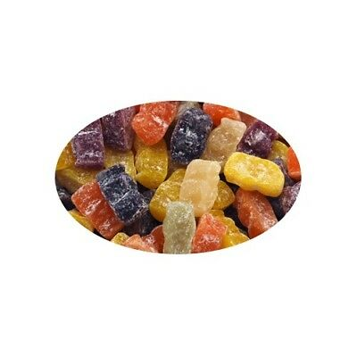 Dusted Jelly Babies 100g
