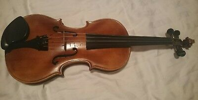 4/4 violin (Stainer copy)