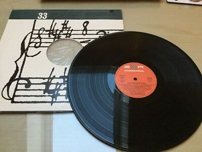 LP From Spiritual To Swing ua mit Count Basie Band